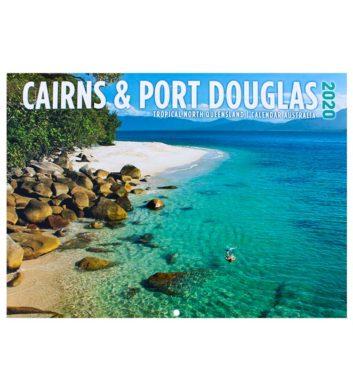 Cairns Calendar 2020