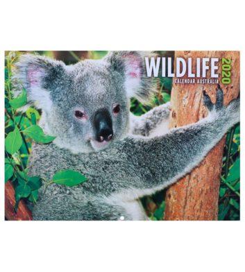 Australian Wildlife Calendar