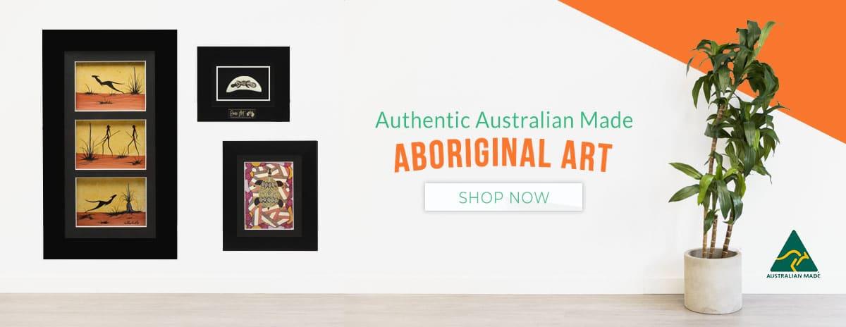 Australian Made Aboriginal Art
