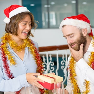 Best Office Party Christmas Gifts