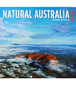 Australian Souvenir Calendars