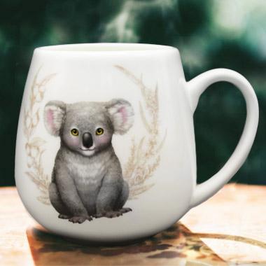 Australian Souvenir Mugs