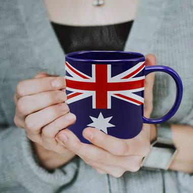 Australian Mugs