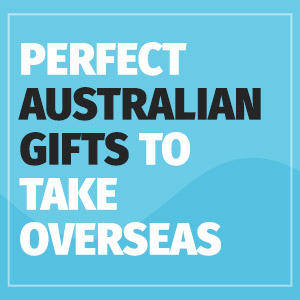 Australian Gifts To Take Overseas