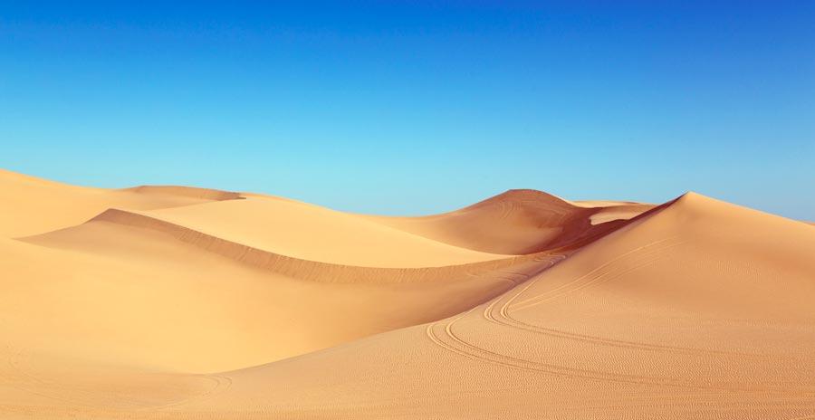 Simpson Desert Australia