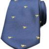 Gold Kangaroo Tie