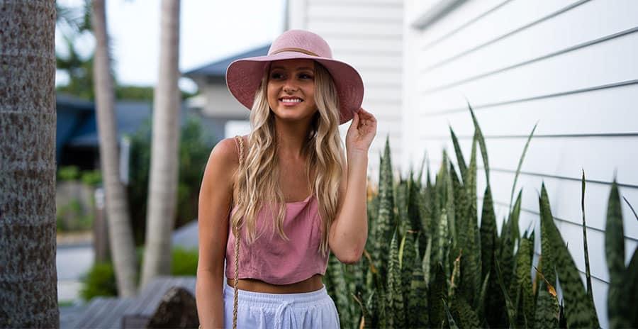 Australian Summer Clothing