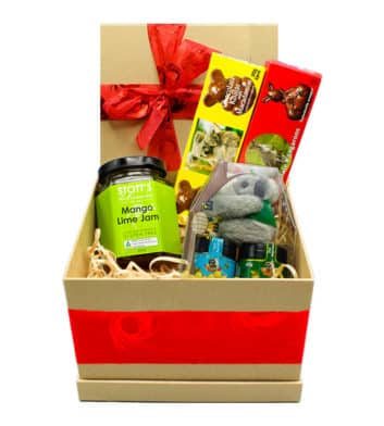 Sweet Tooth Hamper