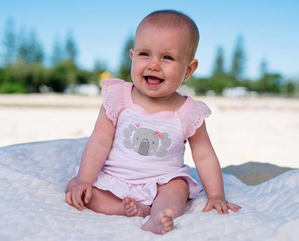 Australian Gifts For Babies