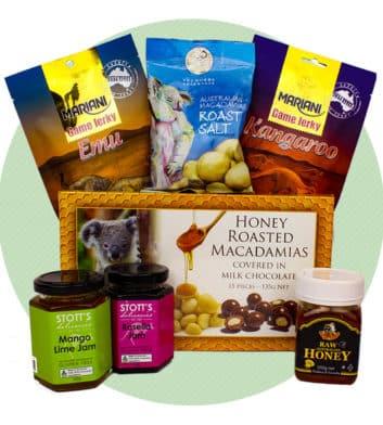 Taste of Australia Bundle