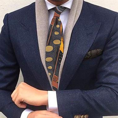 Australian Ties