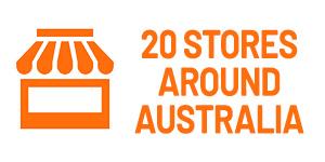 Australian Souvenir Stores